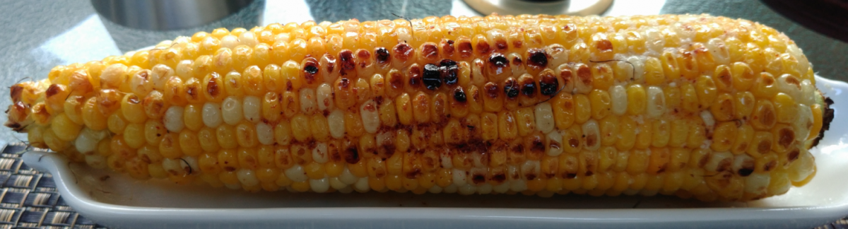 Time for Sweet Corn!