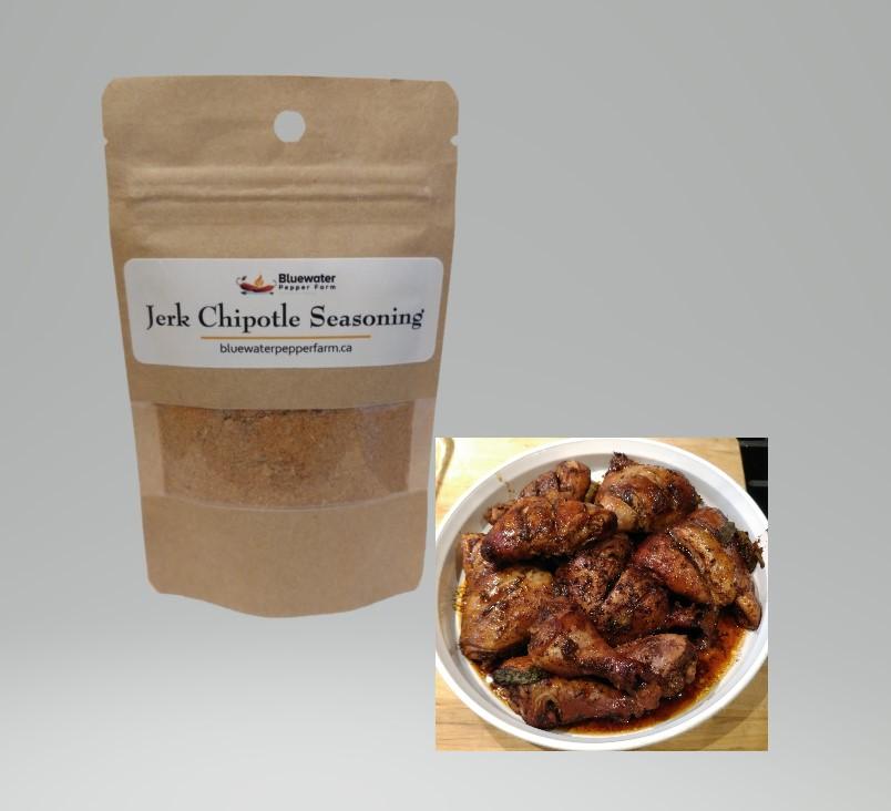 Jerk Chipotle Seasoning
