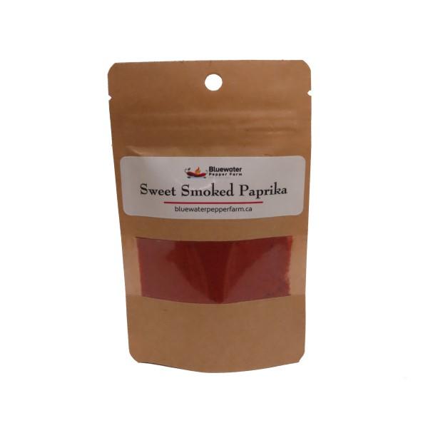 Sweet Smoked Paprika