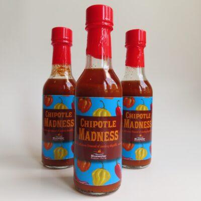 Chipotle Madness bottles bpf011
